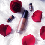 bobbi brown, tanaye white, foundation, makeup, beauty